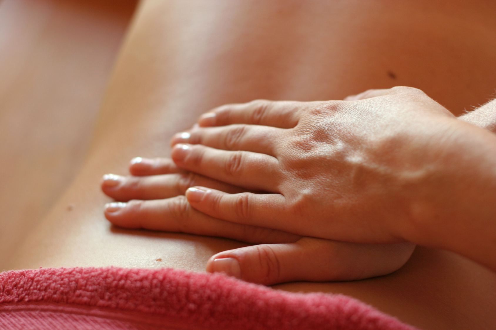 Lymphatic Drainage Massage & Courses