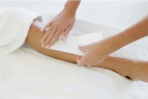 Waxing Treatments