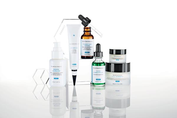 SkinCeuticals Correcting PRO peel