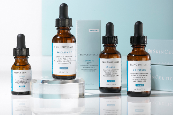 SkinCeuticals Correcting Advanced Repair Facial