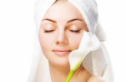 Jasmine and Orchid Rejuvenation Facial