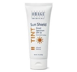 Obagi Sun Shield Warm Tint SPF50