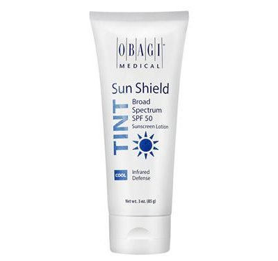 Obagi Sun Shield Cool Tint SPF50