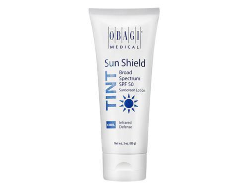 Obagi Sun Shield Cool Tint SPF50